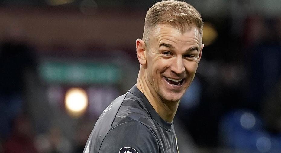 """Hart efter övergången till Spurs: """"Jag har så mycket att ge"""""""