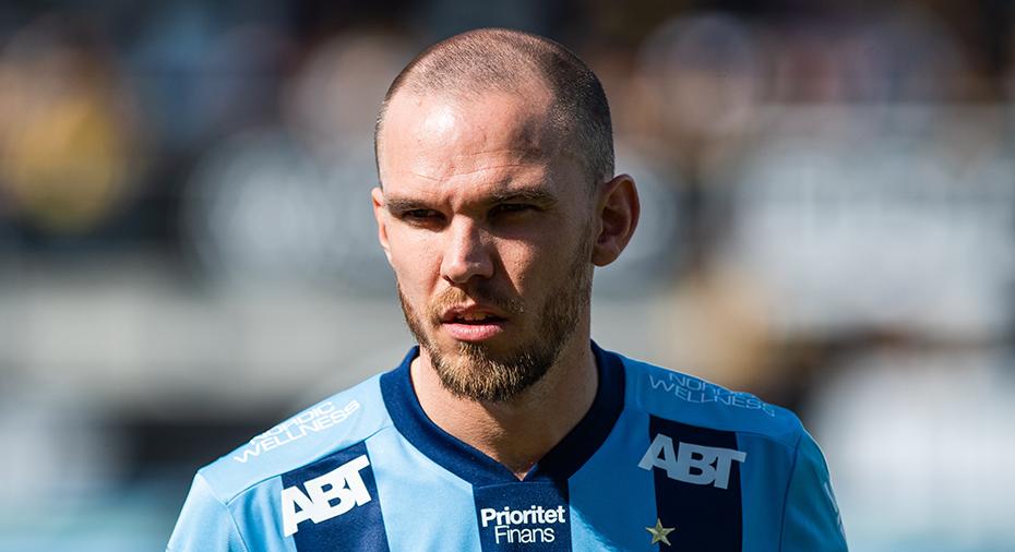 Danielson uttagen i landslaget - Jansson lämnar återbud