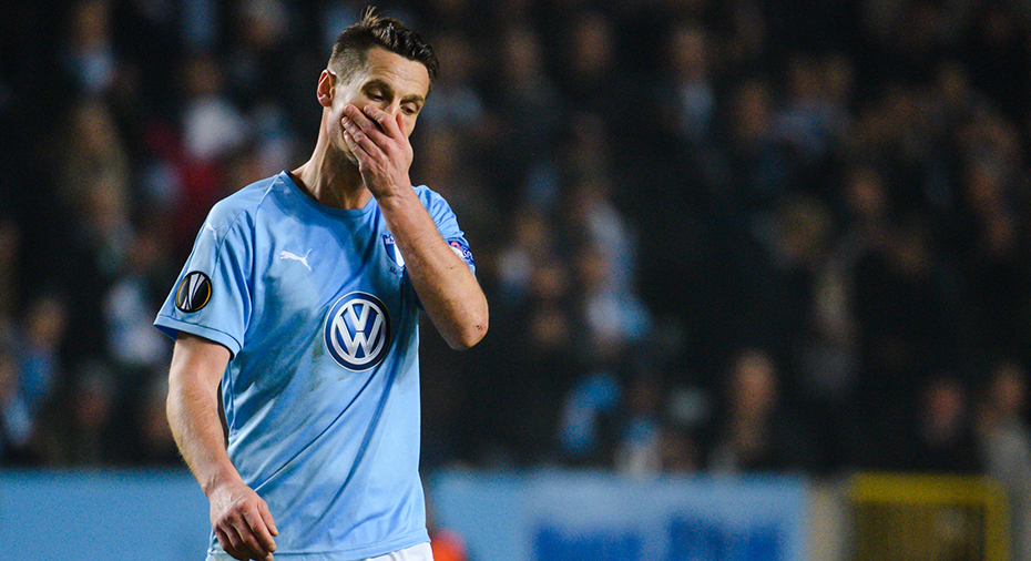 MFF fick bara oavgjort mot Sarpsborg – trots dominans med bollen