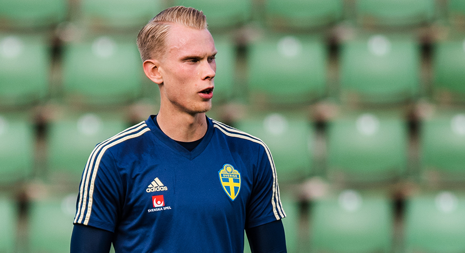 """Dahlberg en av tre målvakter i Watford i höst: """"Min chans kommer att komma"""""""