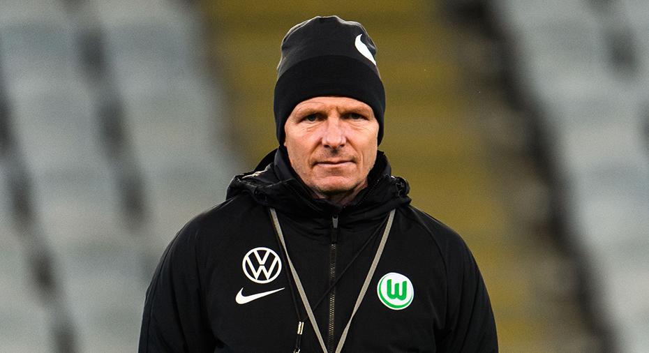 """Wolfsburg med offensiv plan till returen i Malmö: """"Laget ska spela sitt normala spel"""""""