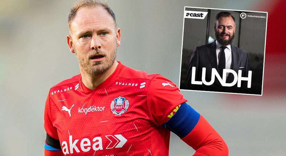"""Granqvist om tunga skadeperioden - avslutar karriären vid bakslag: """"Ger det inte en chans till - jag orkar inte"""""""