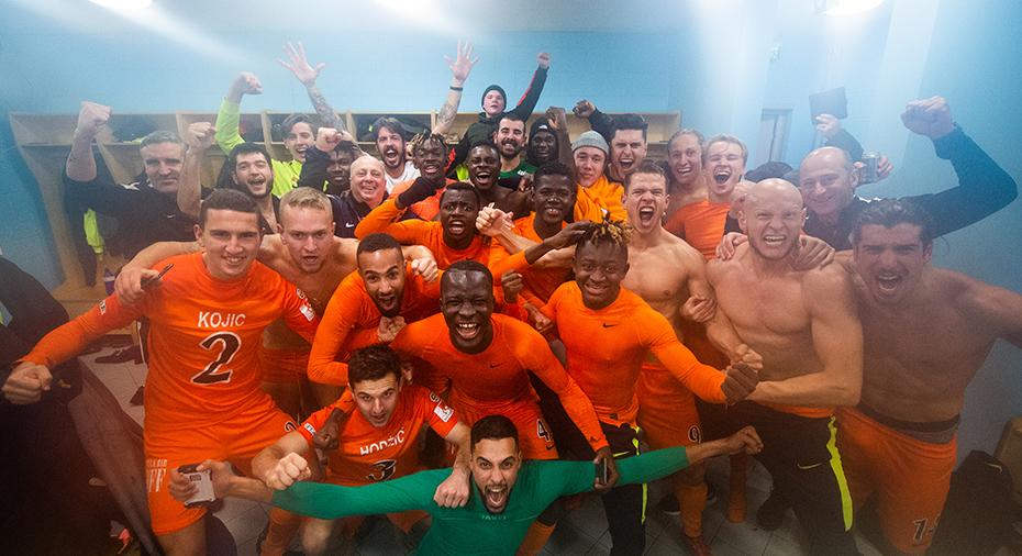 AFC Eskilstunas satsning - plockar in PL-meriterad tränare