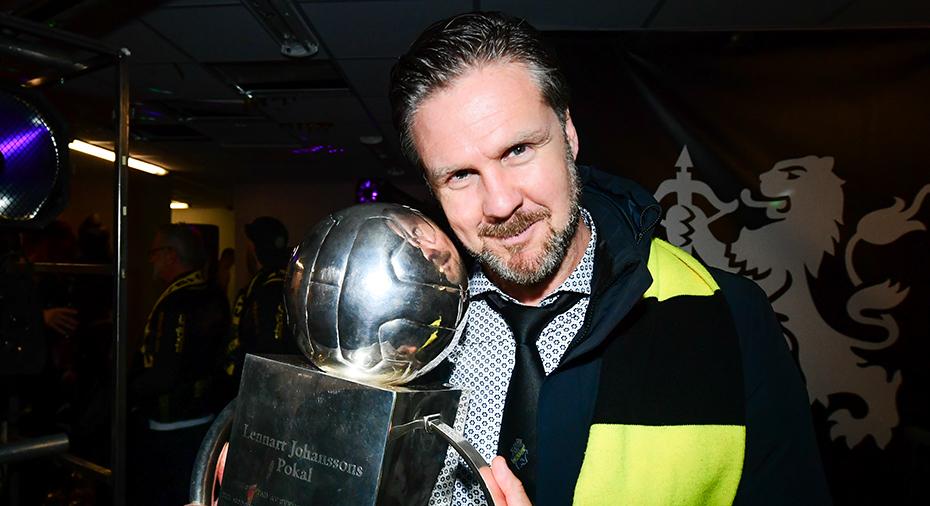 AIK Fotboll: Officiellt: AIK förlänger kontraktet med Norling