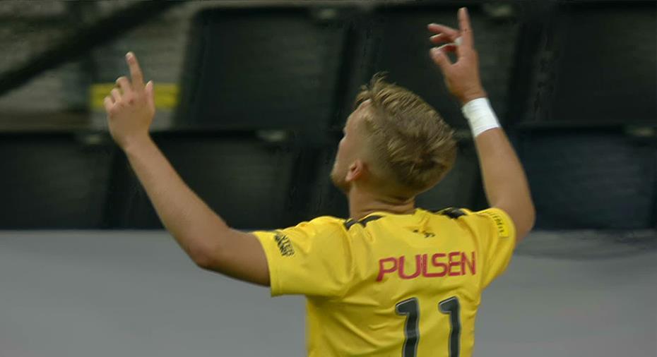 AIK:s mardröm - Karlsson utökar för Elfsborg