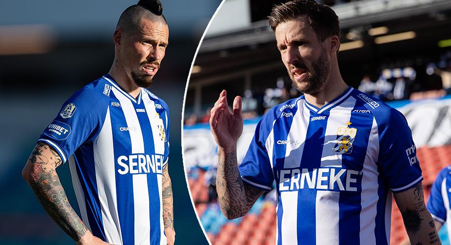 """Bjärsmyr lyfter Hamsik: """"Svårt att se annars i fotboll"""""""