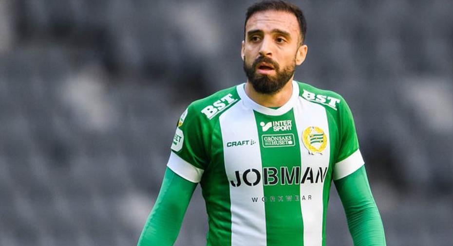 Hammarbys bakslag - stjärna missar Kalmar-matchen
