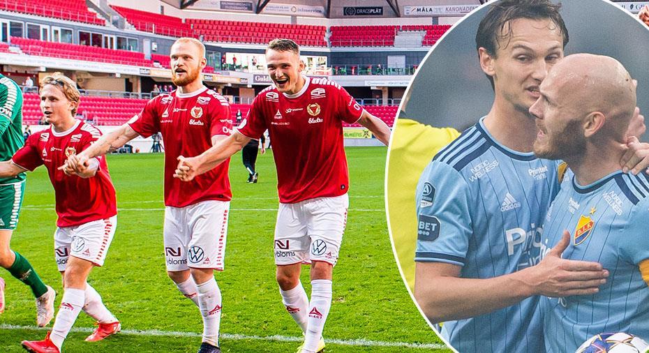"""Topplagen varnar för Kalmar FF i guldstriden: """"Spelar en fotboll som är helt brutal"""""""