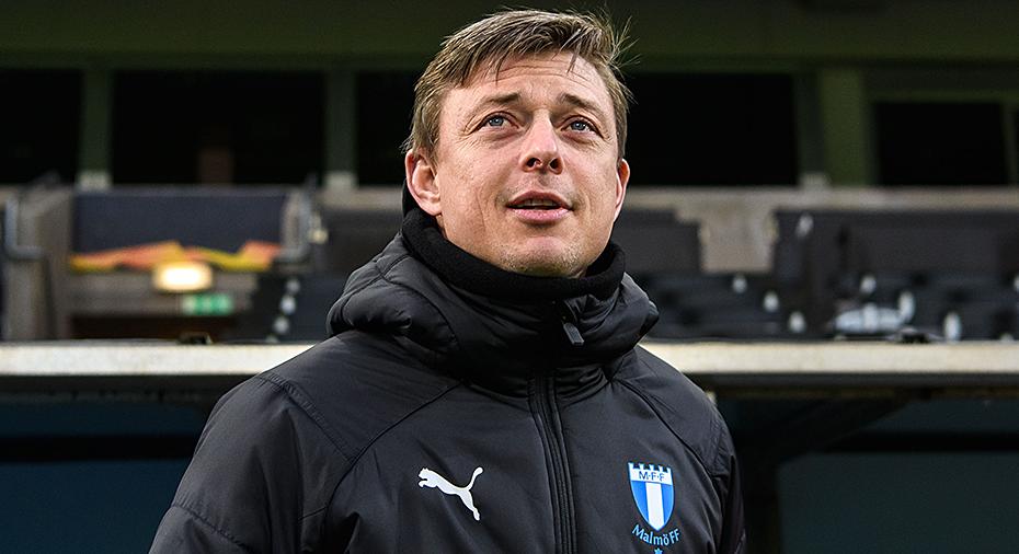 """Tomasson om MFF:s starka hemmafacit: """"Förväntar mig att vi ska steppa upp och prestera"""""""