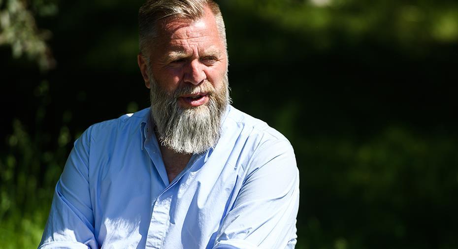 JUST NU: AIK har inte en tanke på att släppa Wesström tidigare