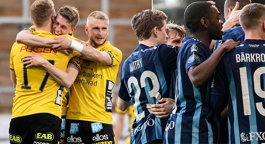 Officiellt: Elfsborg värvar talang från Djurgården