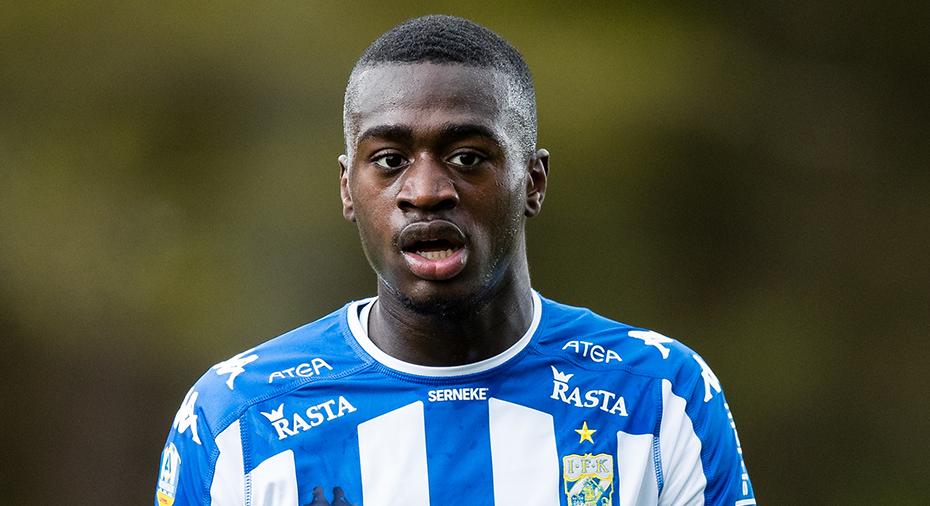Officiellt: IFK Göteborg förlänger på nytt med mittfältstalang