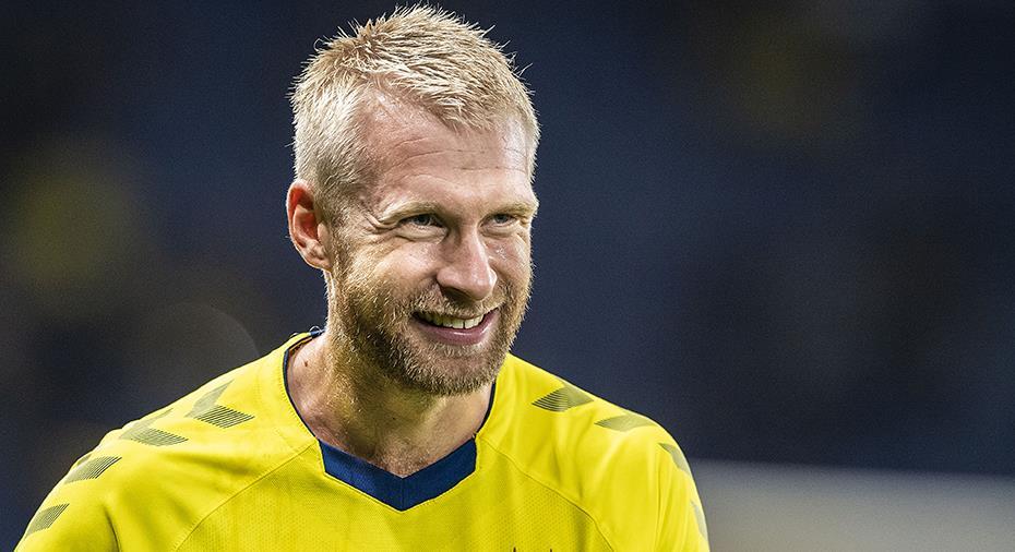 Elfsborg kallar till presskonferens - Larsson presenteras?