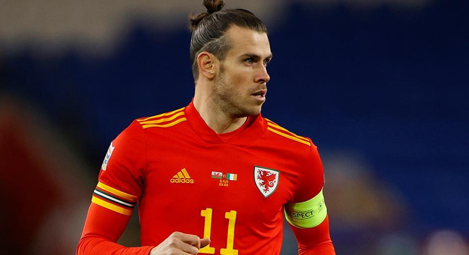 """""""Bale leder Wales till seger"""""""