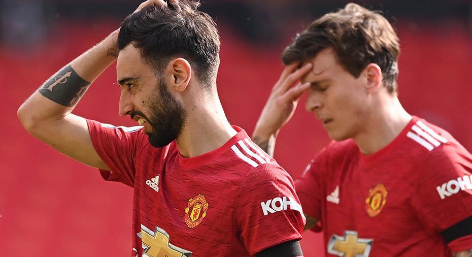 Klart: Efter stora protesterna - då spelas United-Liverpool