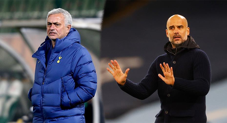"""Stryktipset i sista stund 21 nov: """"Man City känns vassare än Tottenham"""""""