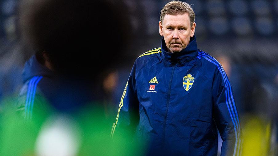 """Tre spelare lämnar svenska landslagssamlingen: """"Sagt hej då"""""""