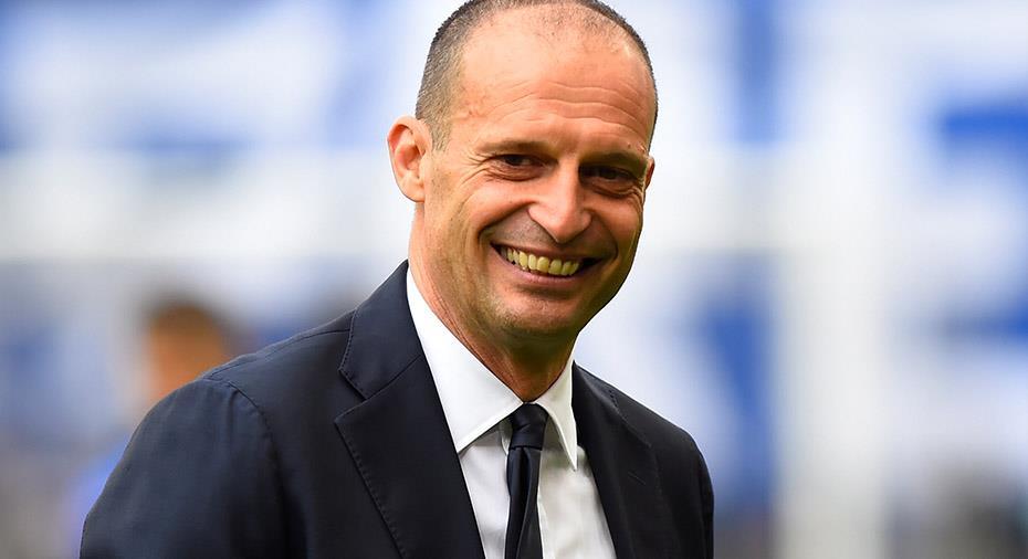 Uppgifter: Allegri redo att ta över Real Madrid