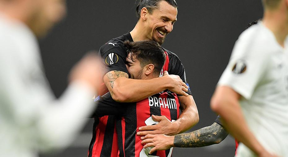 Officiellt: Milan lånar Brahim Diaz från Real Madrid - igen
