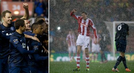 I andra semifinalen ställs Manchester City mot West Ham 9eee70c3a93ed
