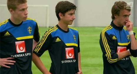 Det här är det fjärde avsnittet där TV4 Sport punktmarkerar Brommapojkarnas  pojkar -98 6d0f04f2b7e64
