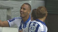 Kenneth Zohore