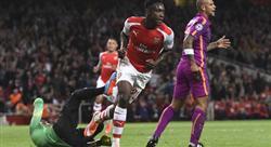 Danny Welbeck, Arsenal