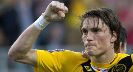 Lasse Nilsson